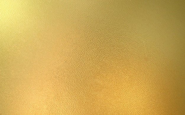 Beautiful gold background with smooth skin texture