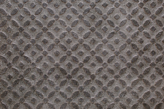 Beautiful grey pattern surface