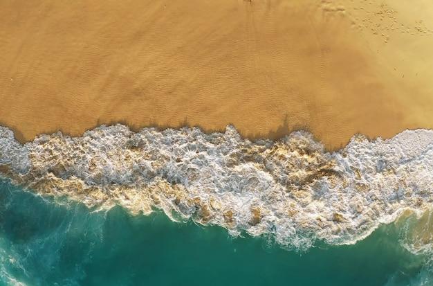 美しいインド洋、バリ島、インドネシア