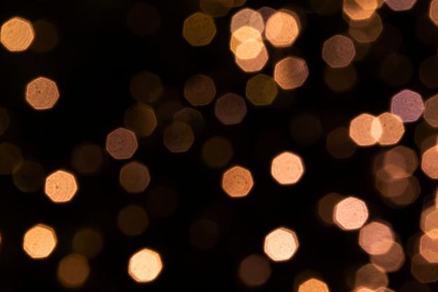 Beautiful lighting light boogie in new year