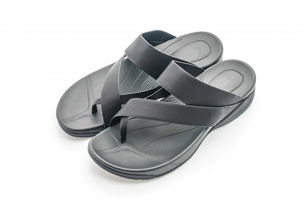 Beautiful men fashion sandal
