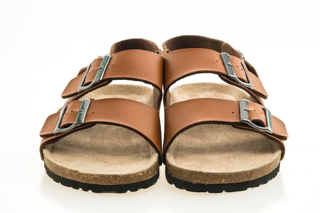 Beautiful men sandal