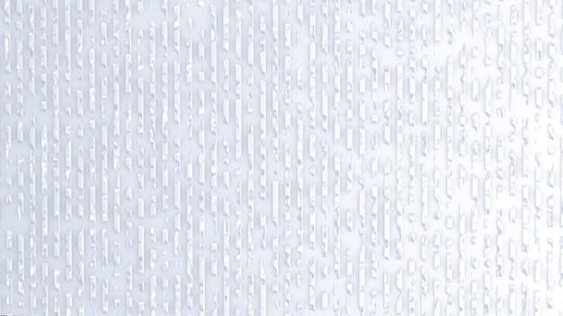 구호, 석고, 수리와 아름 다운 현대 배경 텍스처. 3d 그림, 3d 렌더링입니다.
