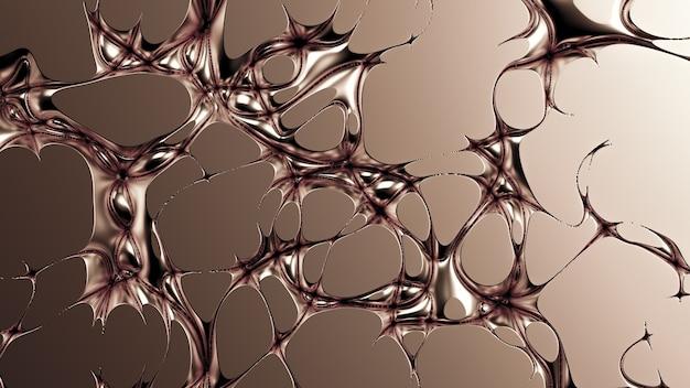 Красивый современный фон текстуры с рельефом, штукатурка, ремонт. 3d иллюстрации, 3d-рендеринг.