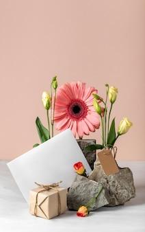 Beautiful mother's day arrangement