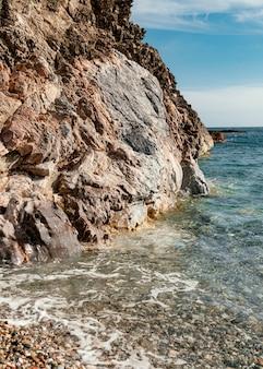 美しい天然海洋資源