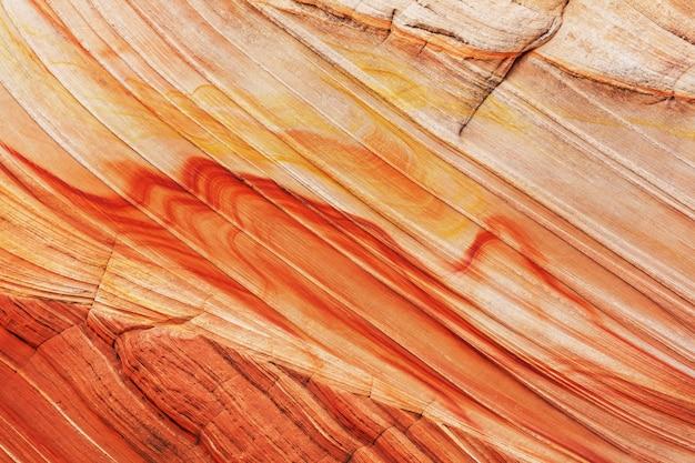 아름다운 자연적인 돌 질감.