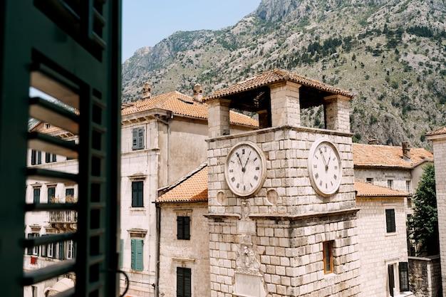 美しい古い礼拝堂の歴史と観光地