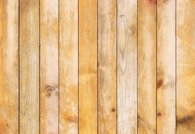 美しい古い木製ヴィンテージテクスチャ背景
