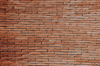 Beautiful pattern of bricks block wall for background texture
