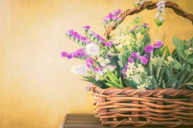 아름다운 장미 여름 골동품 일