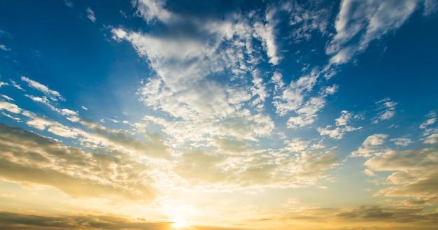 Красивое небо с облаками фоном, небо с облаками погода природа облако синий,