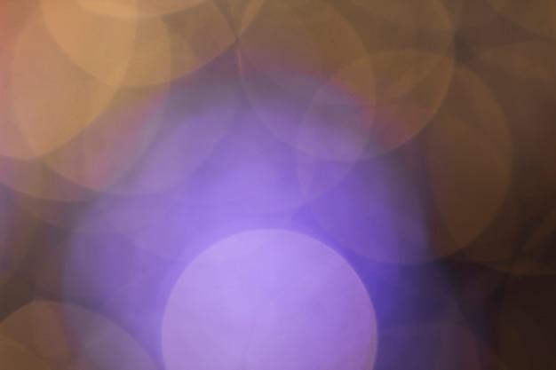 Beautiful soft multicolor bokeh background.