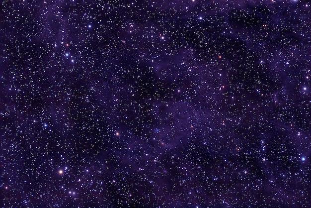 美しい星空の背景。この画像の要素はnasaから提供されました。高品質の写真