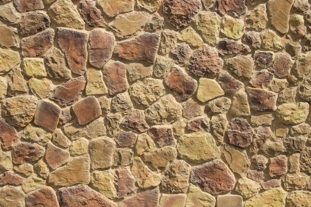 Beautiful stones for background