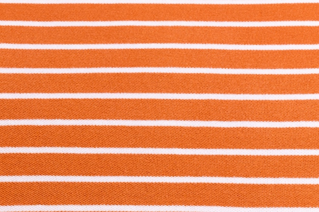 Beautiful summer background made of striped fabric
