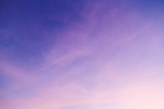 Красивое солнце набор небо жемчуг с розовым цветом расслабиться атмосфера