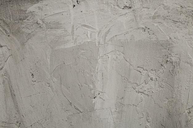 가벼운 지저분한 콘크리트로 아름다운 질감.