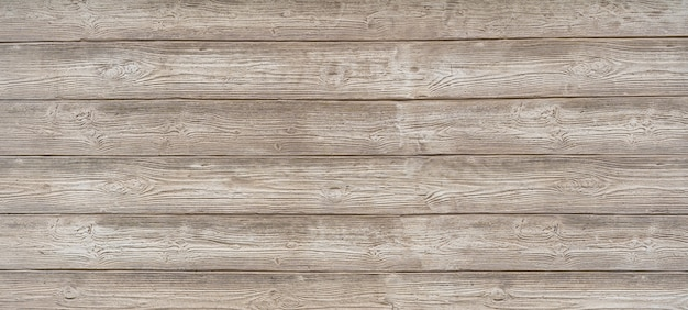 Beautiful texture of wooden boards