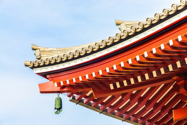 아름 다운 탑 불교 유명한 레드