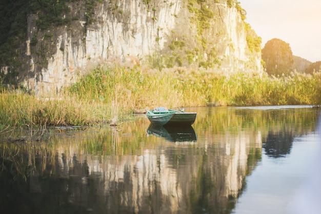 美しい景色サパ渓谷ベトナム