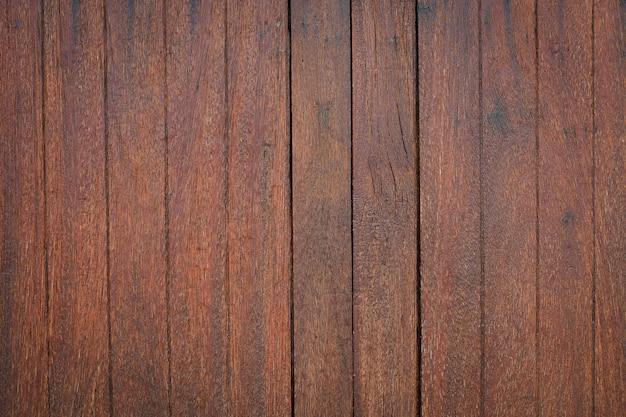 美しいヴィンテージの茶色の木の質感、背景は背景のデザインです