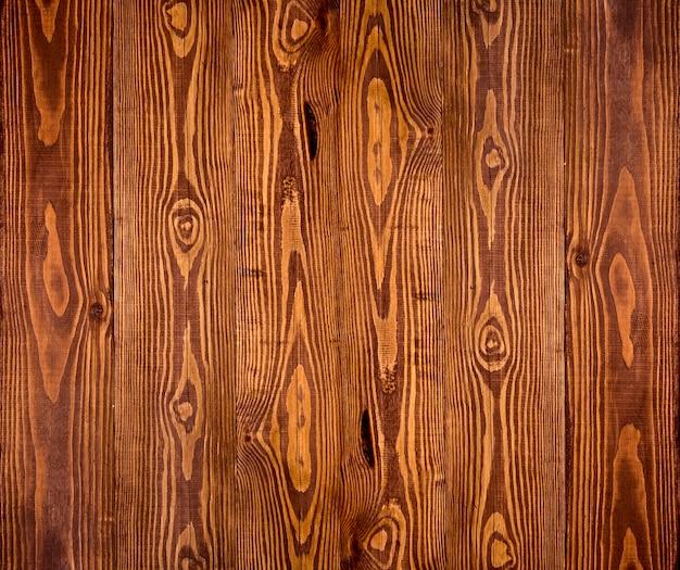美しい木の質感の背景古いパネル