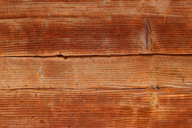 Beautiful wooden background with old boards