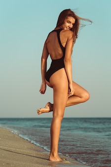 Beauty at the beach