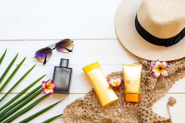 美容化粧品ヘルスケア Premium写真