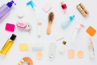Beauty product composition