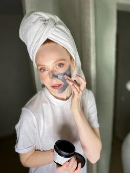 Косметические процедуры в домашних условиях