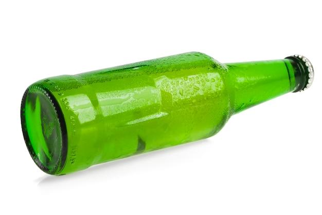 맥주병 폐쇄