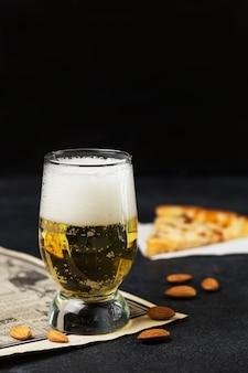 맥주 음료
