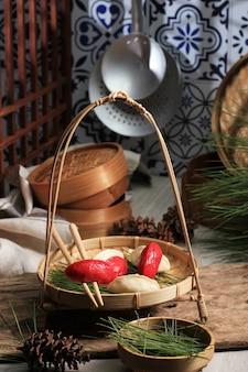 사탕무 송편, 한국의 추석 음식