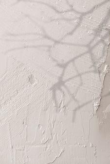 Beige brush stroke textured background