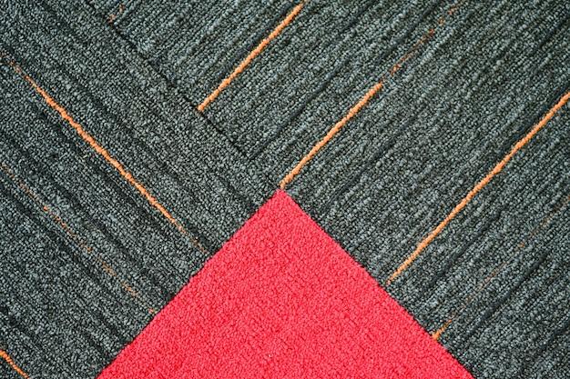 Beige carpet background texture close up