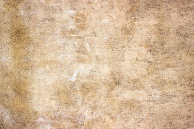 Бежевый бетонный фон стены