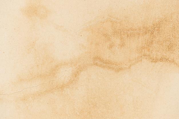 Бежевый мрамор текстуры поверхности фона