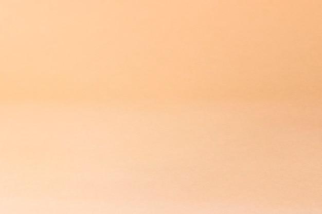 심플한 스타일의 베이지색 종이 질감 배경