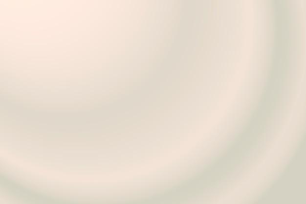 Бежевый мягкий градиентный фон в винтажном стиле Бесплатные Фотографии