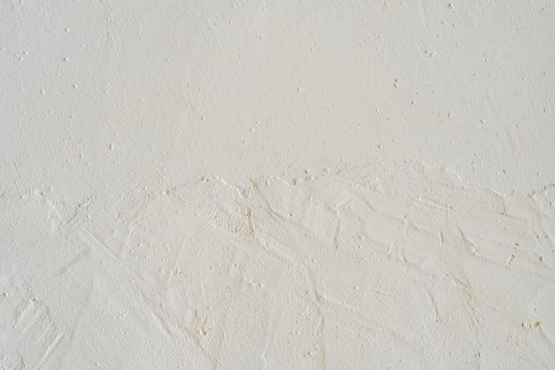 Beige texture of vanilla ice cream.