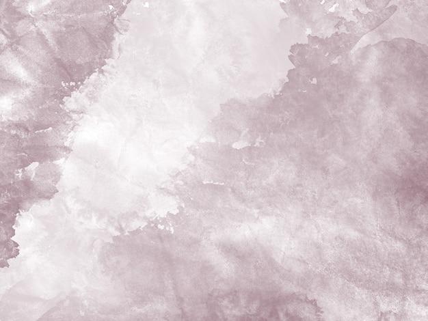 ベージュ水彩背景
