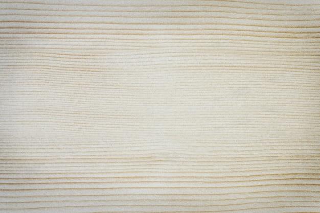 ベージュの木の織り目加工の床の背景
