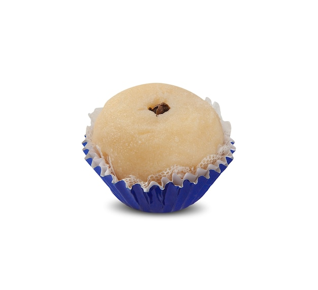 ベイジーニョは練乳とココナッツで作ったブラジルのスイーツです