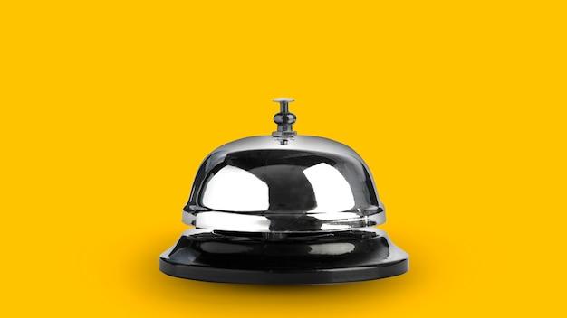 Bell metal service