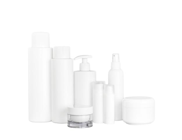 Belleza label skin care health cosmetics
