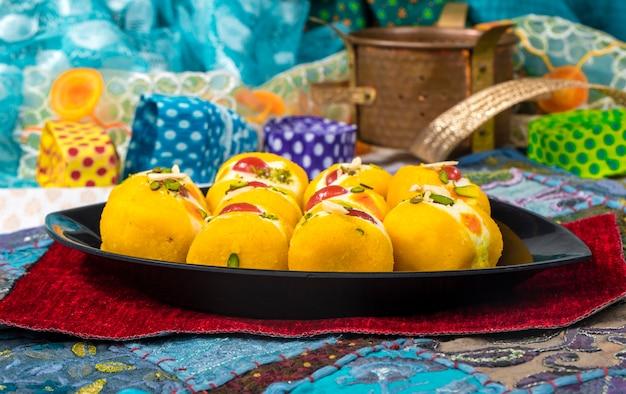 Bengali sweet food