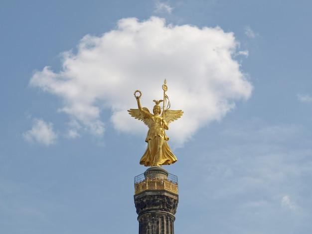Berlin angel monument