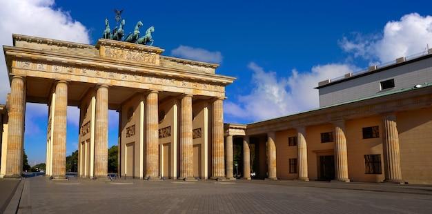 Berlin brandenburg gate brandenburger tor